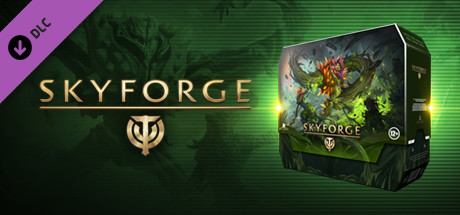 Skyforge - Grovewalker Collector's Edition