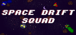 Space Drift Squad cover art