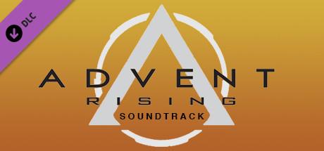 Advent Rising - Soundtrack