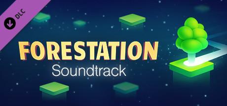 Forestation Soundtrack cover art