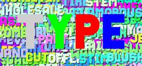 Type cover art