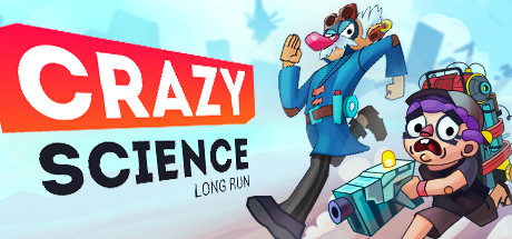 Teaser image for Crazy Science: Long Run