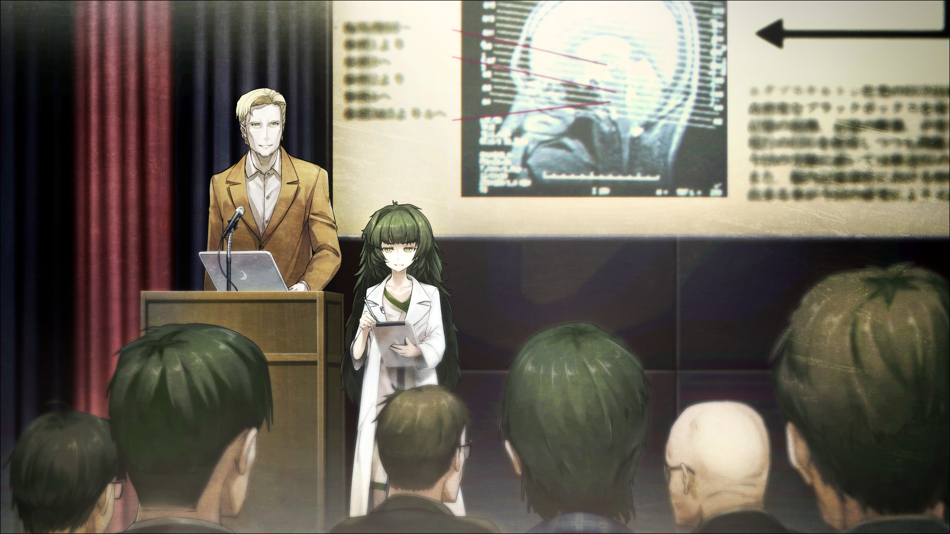 Find the best laptop for STEINS;GATE 0