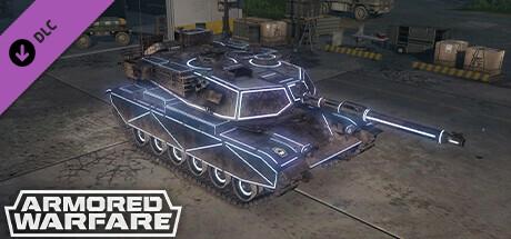 Armored Warfare - M60-2000 NEON