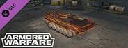 Armored Warfare - ZBD-86 Neon