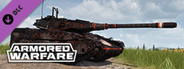 Armored Warfare - Stingray 2 Black Eagle