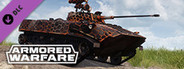 Armored Warfare - BMD-2 Black Eagle