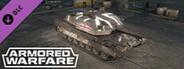 Armored Warfare - Vickers Mk.7