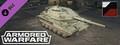 Armored Warfare - Sabra Mk .2-dlc