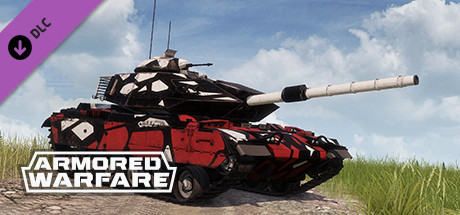 Armored Warfare - Sabra Mk .2