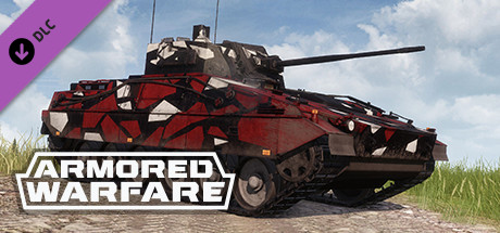 Armored Warfare - Marder 2