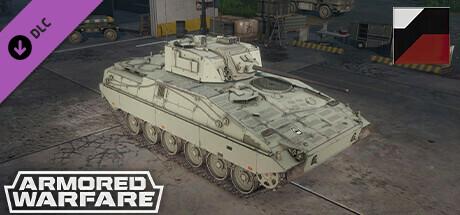 armored warfare marder 2 on steam. Black Bedroom Furniture Sets. Home Design Ideas