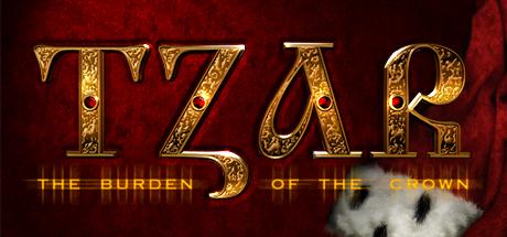 Купить Tzar: The Burden of the Crown