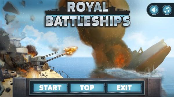 Royal Battleships