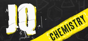 JQ: chemistry cover art