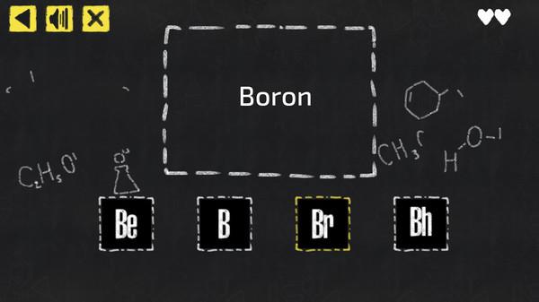 JQ: chemistry