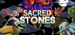 Sacred Stones cover art