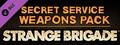Strange Brigade - Secret Service Weapons Pack-dlc