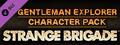 Strange Brigade - Gentleman Explorer Character Pack-dlc