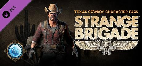 Strange Brigade - Texas Cowboy Character Pack