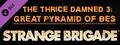 Strange Brigade - The Thrice Damned 3: Great Pyramid of Bes-dlc