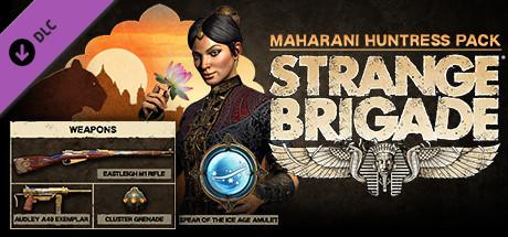 Strange Brigade - Maharani Huntress Character Expansion Pack