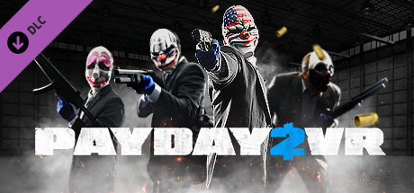 PAYDAY 2: VR - SteamSpy - All the data and stats about Steam games