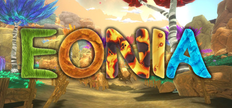 EONIA cover art
