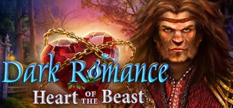 Dark Romance: Heart of the Beast Collector's Edition