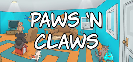 Paws 'n Claws VR