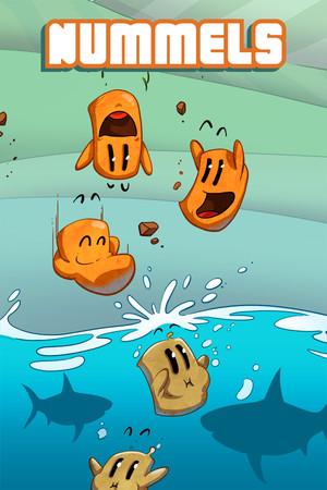 Nummels poster image on Steam Backlog