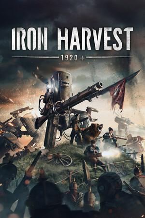 Iron Harvest poster image on Steam Backlog