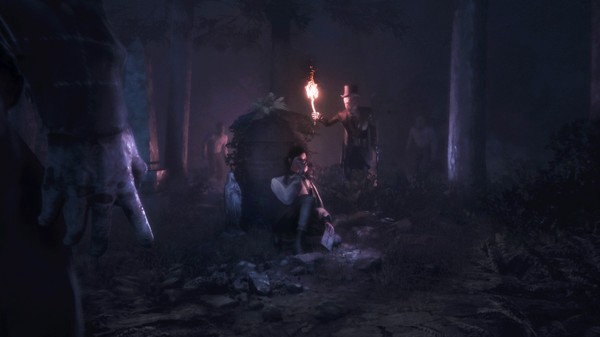 скриншот Maid of Sker 5