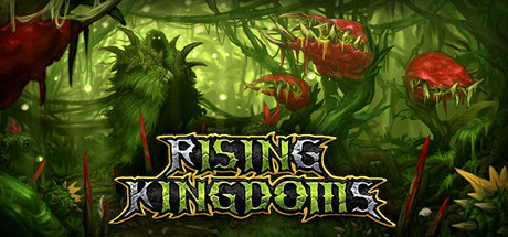 Купить Rising Kingdoms