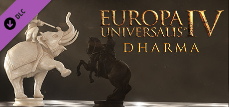 Europa Universalis IV Dharma PC Free Download
