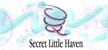 Secret Little Haven Banner