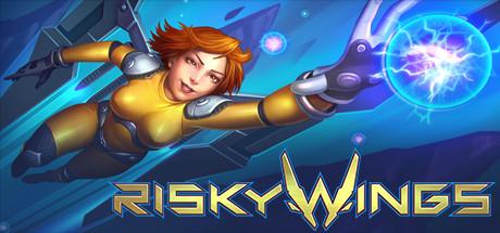 Risky Wings-PLAZA