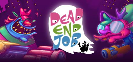 Dead End Job [PT-BR] Capa