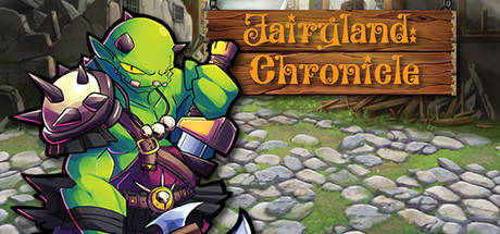 Teaser image for Fairyland: Chronicle