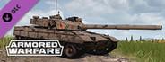 Armored Warfare - Type 96B