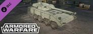 Armored Warfare - WWO Wilk