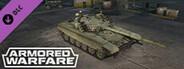 Armored Warfare - T-72M2 Wilk