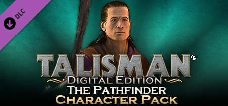 Talisman - Character Pack #18 Pathfinder