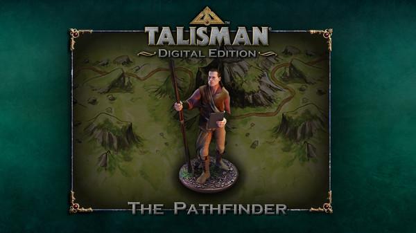 скриншот Talisman - Character Pack #18 Pathfinder 4