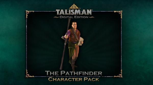 скриншот Talisman - Character Pack #18 Pathfinder 3