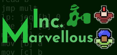 Teaser image for Marvellous Inc.