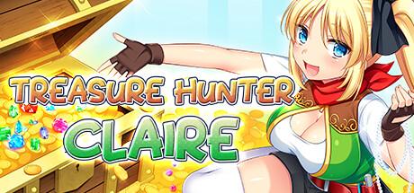 Treasure Hunter Claire-DARKSiDERS