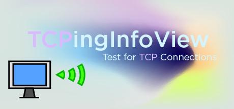 TCPingInfoView