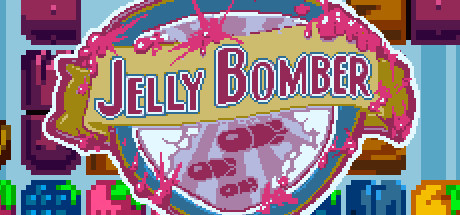 Jelly Bomber