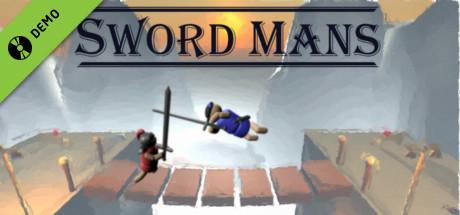 Sword Mans Demo